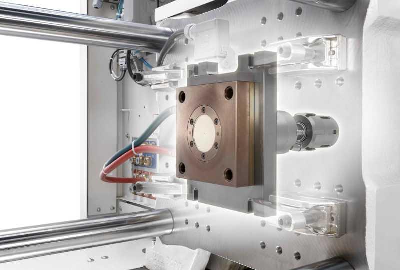 3D KraussMaffei ZSB Werkzeug Rendering 01