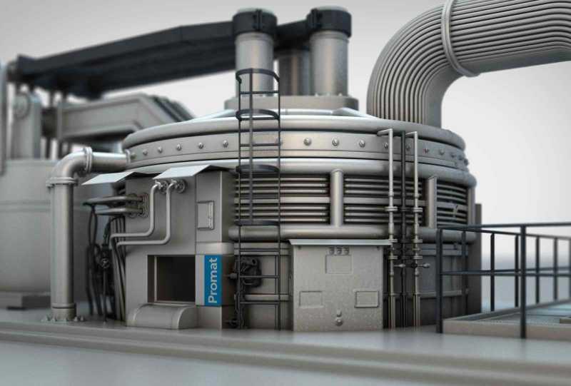 3D Promat steel 01