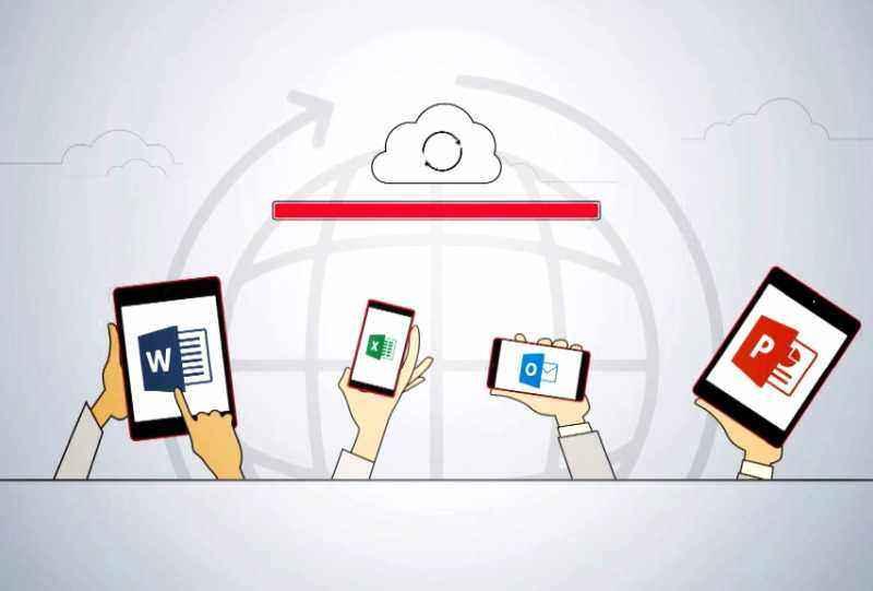 E Learning ProSieben Office 365 02
