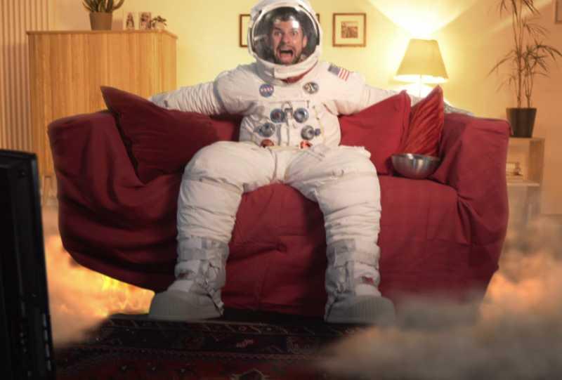 VFX ProSieben Galileo Spezial Survive Moon 01