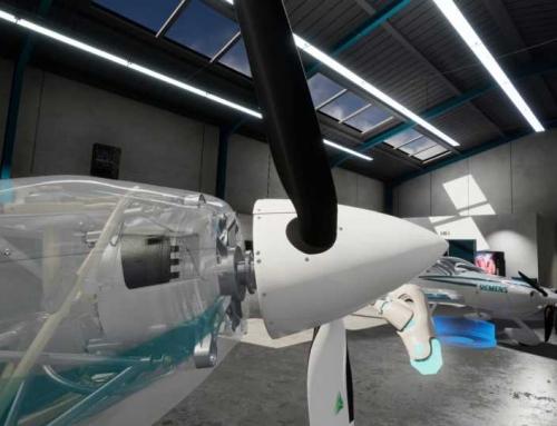 Siemens e-Aircraft