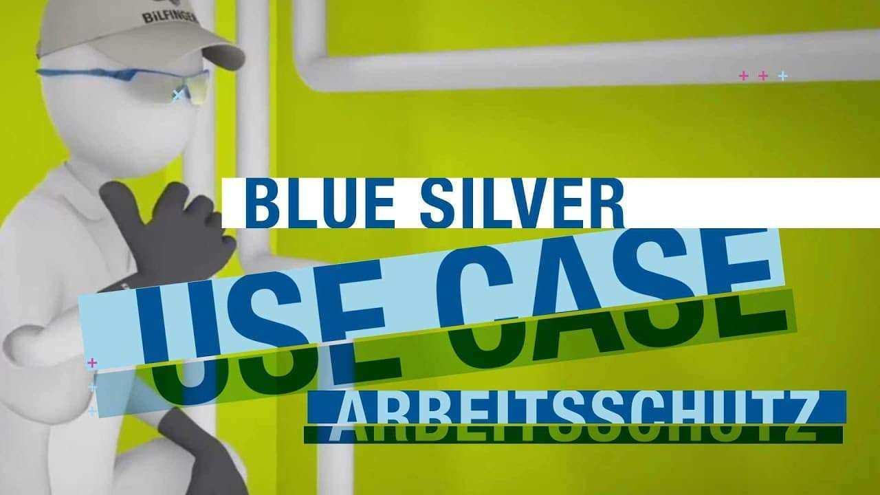 Use Case Arbeitsschutz